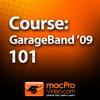 Course For GarageBand '09 101 Tutorials