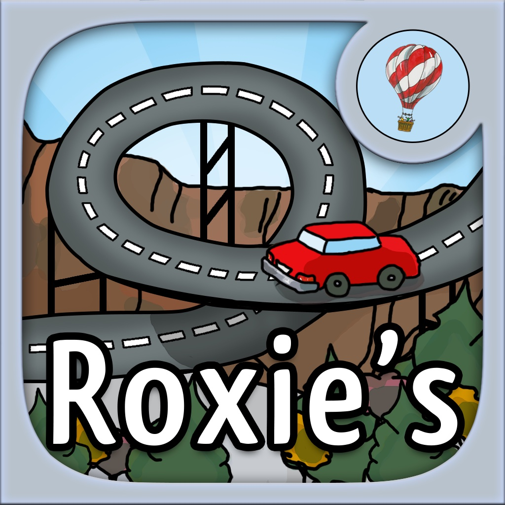 Roxie's a-MAZE-ing Vacation Adventures