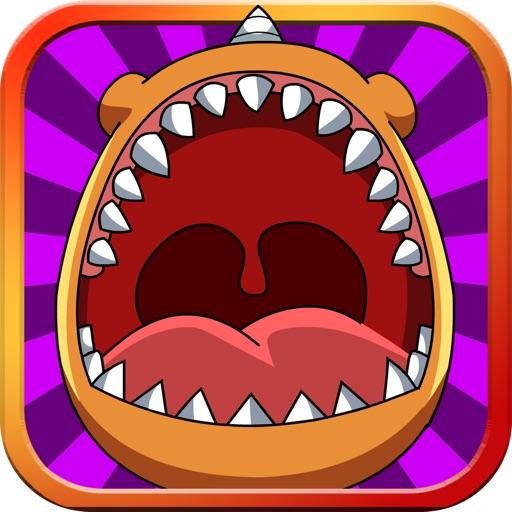 Feed It HD iOS App