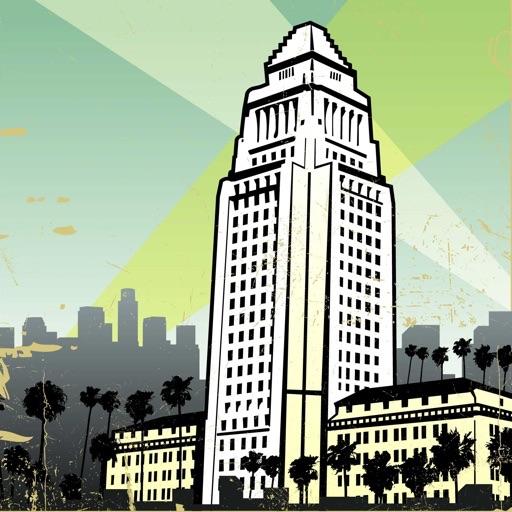 Los Angeles Local News iOS App