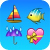 Emoji Emoticons Art Pro For iOS 7 - New Smiley Symbols & Icons for Text, Texting, MMS, Email & Messages