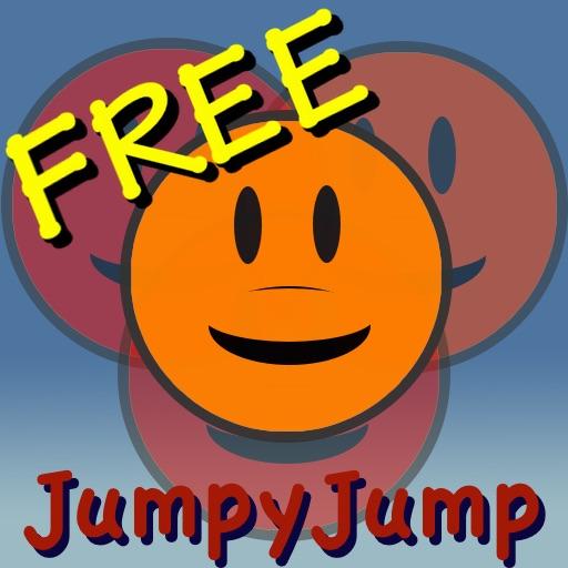JumpyJump Lite iOS App