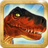 3D Pet Dinosaur - Virtual Jurassic Dino Pet Park
