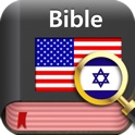 Book&Dic - Bible (Hebrew) icon