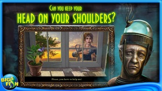Twilight Phenomena: The Lodgers of House 13 - A Hidden Object Adventure-3