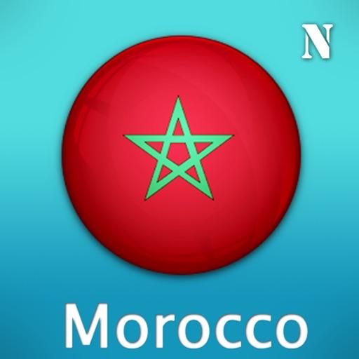 摩洛哥旅游大全