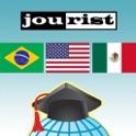 Jourist Δημιουργό Λεξιλογίου. Αμερική icon