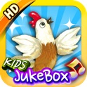 kids Juke Box - Animals HD icon