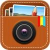 文字畫 (TextPhoto) - 趣味文字/貼紙分享