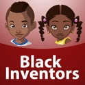 Myles & Ayesha - Black Inventors Match Game icon