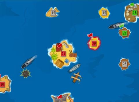 Colonial Wars screenshot 7