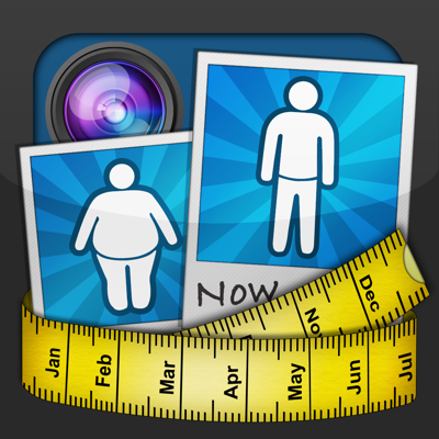 BodyShot - Before & After Photo, Weight, BMI Tracker app review