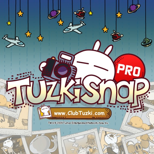 TuzkiSnap Pro