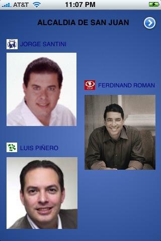 Election PR 08 screenshot 2