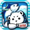 Abenteuer in der Arktis Frei - Puzzlespiel!