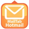 Mail Tab for Hotmail msn windows live hotmail