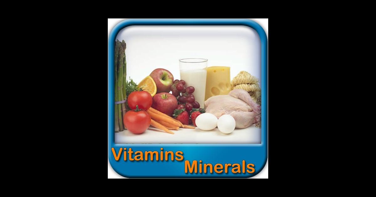 vitamine app