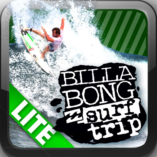 Billabong Surf Trip Lite