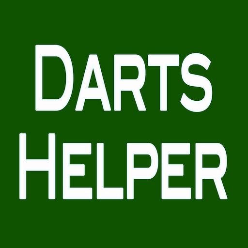 Darts Helper