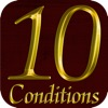 The Ten Conditions of Bai'at