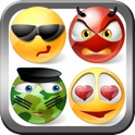 All 2D&3D Animations+Emoji PRO(FREE) For MMS,EMAIL,IM! icon