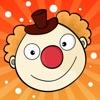 Zirkus-Malbuch für Kleinkinder: Clown, Löwe, Teddy-Bär, Elefant, Affe, Jongleur und vieles mehr mit diesem Spiel zeichnen, malen und ausmalen lernen. Gratis-Lernspiel für Jungen & Mädchen für Kinder-garten, Vorschule oder Grund-Schule
