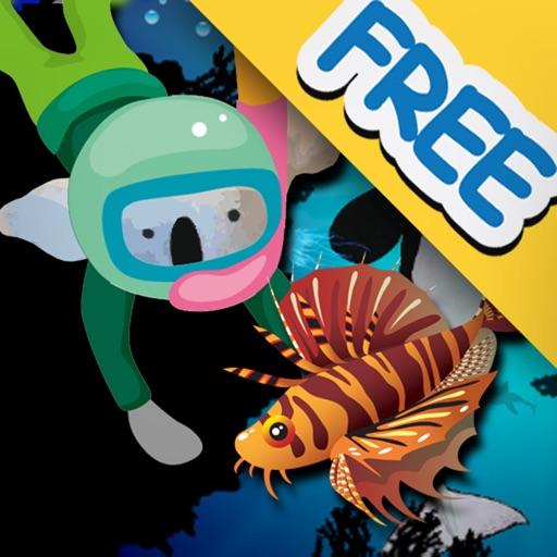Aqua Koalas (Free) iOS App