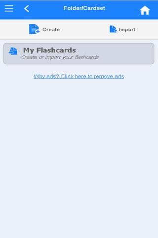 NCIDQ Flashcards screenshot 4
