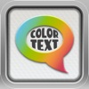 Color.Text Free - Send text messages in color!