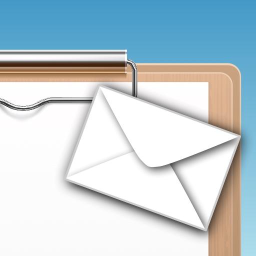 邮件剪贴板