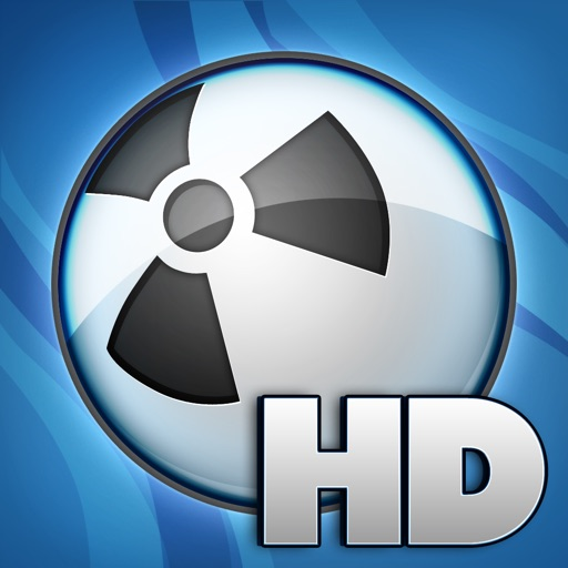 原子撞球HD:Atomic Ball HD