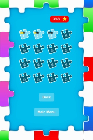 Puzzle Mania - Free Customizable Fun Sliding Tiles Classic Family Brain Game with Your Own Picture, Photo and Custom Gallery Image screenshot 4