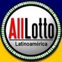 Alllotto Latinoamérica Lottery Results icon