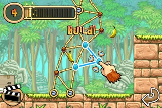 Tiki Towers LITE screenshot three