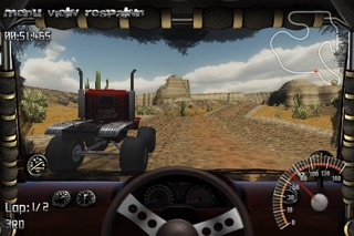 MonsterTruck Rally screenshot1