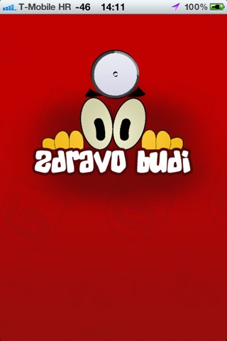 Zdravo Budi screenshot 1