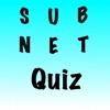 Subnet Quiz