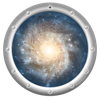 Live Wallpaper - Interactive 3D Galaxy: Galaxies, Stars and Nebulas in outer space
