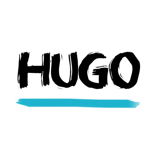 Hugo Salon iOS App