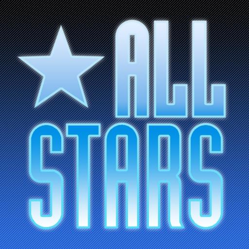 Allstars iOS App