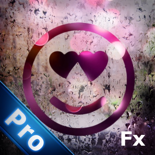 雾化照片:PhotoJus Cute Fog FX Pro – Pic Effect for Instagram