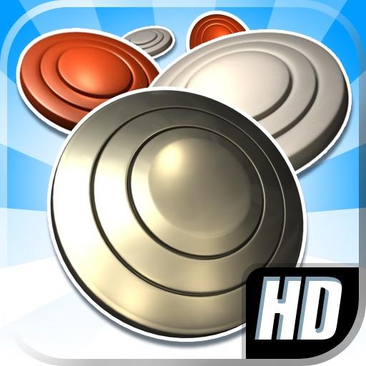 超级飞碟:Super Skeet Shoot HD【趣味射击】