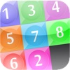 Sliding Puzzle - Pictures and Nummbers