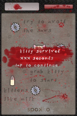 Save Kitty screenshot 2