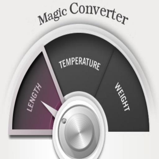 Magic Converter المحول السحري