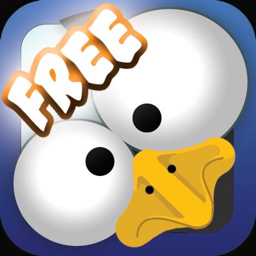 Go Chick Go Free iOS App