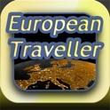 Európsky cestovný sprievodca icon