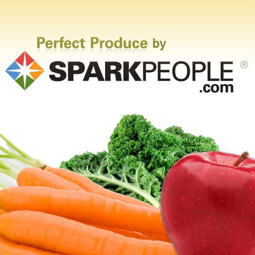 Perfect Produce by SparkPeople
