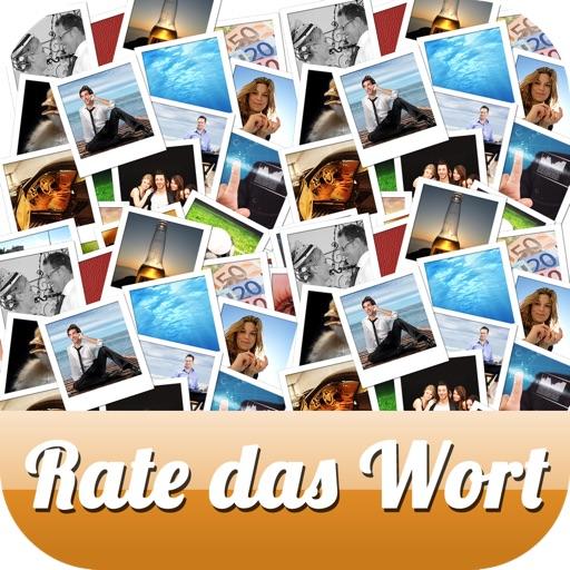 Rate das Wort - Das ultimative Fotoquiz iOS App