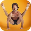 iPhone / iPad用Ashtanga Yoga with Michael Gannon アプリ